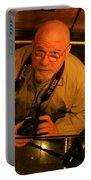 Self Portrait Portable Battery Charger