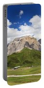 Sella Group. Italian Dolomites Portable Battery Charger