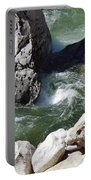 Selway Falls Bowl Portable Battery Charger