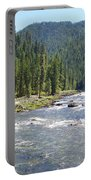 Selway River Portable Battery Charger