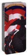 Semper Fidelis Portable Battery Charger