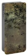 Seney Wildlife At Dusk Portable Battery Charger