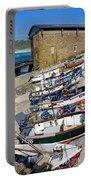 Sennen Cove Fishing Fleet Portable Battery Charger