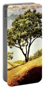 Sentinal Tree Portable Battery Charger