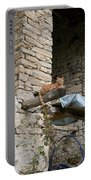Sentry Cat Portable Battery Charger