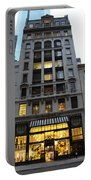 Sephora House - 5th Ave Nyc Portable Battery Charger