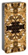 Sepia Bag Fairies 3 Portable Battery Charger