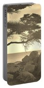 Sepia Seaview Portable Battery Charger