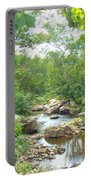 September Arrives At The Unami Creek Portable Battery Charger