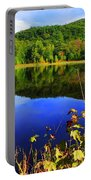 September Reflections Portable Battery Charger
