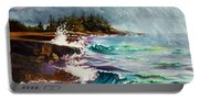 September Storm Lake Superior Portable Battery Charger