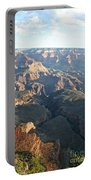 September's South Rim Portable Battery Charger