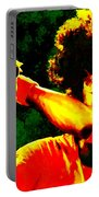 Serena Williams In A Zone Portable Battery Charger