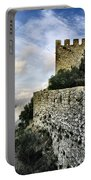 Sesimbra Castle Portable Battery Charger