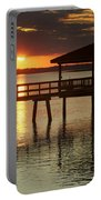 Setting Sun Portable Battery Charger
