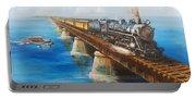 Seven Mile Bridge Portable Battery Charger