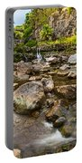 Seven Sacred Flow Portable Battery Charger