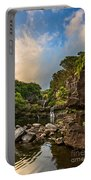 Seven Sacred Paradise Portable Battery Charger