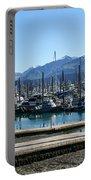 Seward Alaska Bay Portable Battery Charger