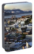 Sf View Portable Battery Charger