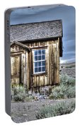Shack At Bodie Portable Battery Charger