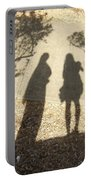 Shadow Friends Portable Battery Charger