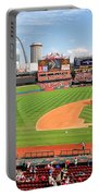 Shadows At Busch Portable Battery Charger