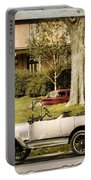 Shady Lane Portable Battery Charger