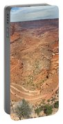 Shafer Trail Portable Battery Charger by Adam Romanowicz