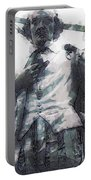 Shakespeare In Central Park Portable Battery Charger