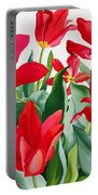 Shakespeare Tulips Portable Battery Charger