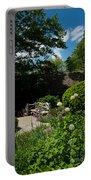 Shakespeares Garden Central Park Portable Battery Charger