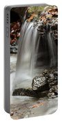 Shale Creek Waterfall Portable Battery Charger