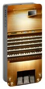 Shanghai Organ Console Portable Battery Charger