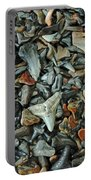 Sharks Teeth 2 Portable Battery Charger