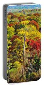 Shawnee Hill  Portable Battery Charger
