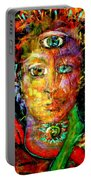 Third Eye Portable Battery Charger