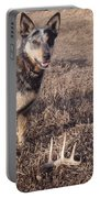 Shed Hunting Portable Battery Charger