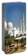 Sheikh Zayed Bin Sultan Al Nahyan Grand Portable Battery Charger