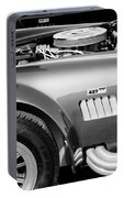 Shelby Cobra 427 Engine Portable Battery Charger