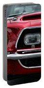 Shelby Mustang Portable Battery Charger
