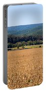 Shenandoah Valley Panorama Portable Battery Charger
