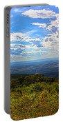 Shenandoah Valley Portable Battery Charger