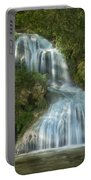 Shenandoah Waterfall Portable Battery Charger