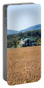 Shenandoah Valley Farmstead Portable Battery Charger