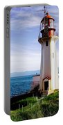 Sheringham  Lighthouse Portable Battery Charger
