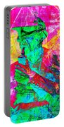 Sherlock Holmes 20140128p128 Portable Battery Charger