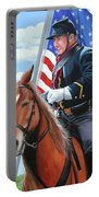 Shining Glory Portable Battery Charger