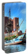 Ship Ahoy Portable Battery Charger