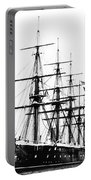 Ships Hms 'agincourt Portable Battery Charger
